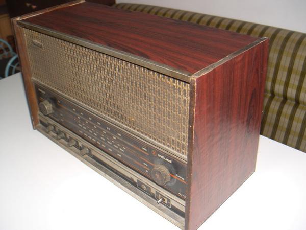 TANIN TF-2101 วิทยุ AM/FM 2