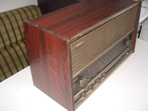 TANIN TF-2101 วิทยุ AM/FM 3