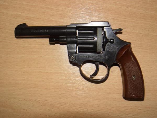 ปืนใส่แก๊บ งานญี่ปุ่นแท้ สภาพโชว์