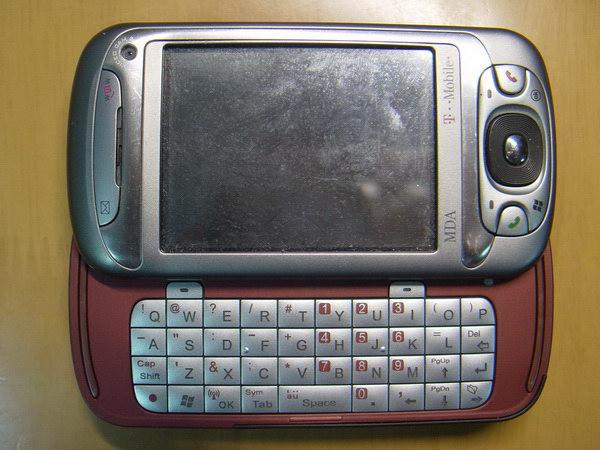 ขายมือถือเก่า T-Mobile ยังเปิดติดใช้งานได้ เล่นเน็ตได้ 1