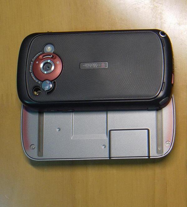 ขายมือถือเก่า T-Mobile ยังเปิดติดใช้งานได้ เล่นเน็ตได้ 3