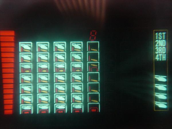 เครื่องเล่นเกมส์โบราณ Gakken Konami Made in JAPAN ใช้งานได้ปกติ 4