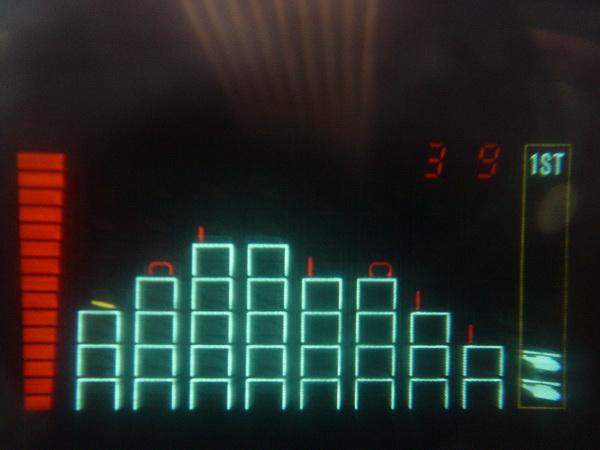 เครื่องเล่นเกมส์โบราณ Gakken Konami Made in JAPAN ใช้งานได้ปกติ 6