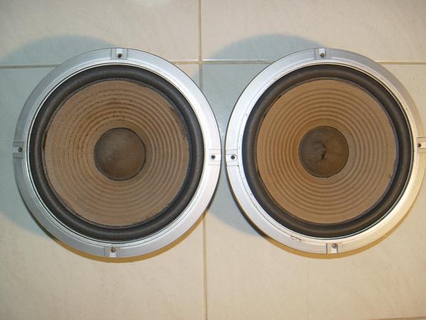 ดอกลำโพง Marantz รุ่น LS-520 Woofer 10 นิ้ว ใช้งานได้ปกติ เสียงดีมาก