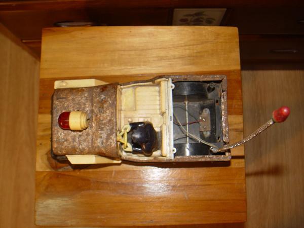 รถจิ๊บสังกะสีงานเก่าโบราณ ญี่ปุ่นแท้ ใช้งานได้ปกติ 4