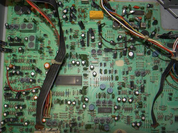NAD 6340 Sterero Cassette Deck ขายเพื่อเป็นอะไหล่ หรือเอาไปซ่อม 7