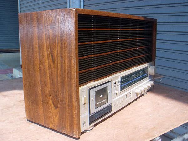 วิทยุ TANIN TCR-3324 ธานินทร์ ใช้งานได้ปกติทุกระบบ 4