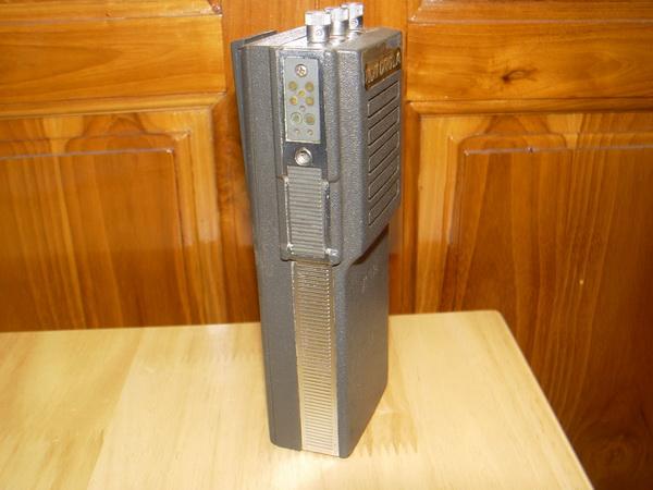 วิทยุสื่อสารโบราณ Motorola สภาพโชว์ 2