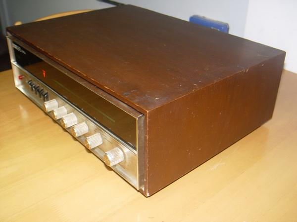 Harman kardon 330A Receiver ใช้งานได้ปกติ 3