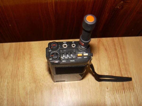 วิทยุสื่อสาร KENWOOD TH-41 ญี่ปุ่นแท้ ย่าน UHF 430-440 Mhz 1