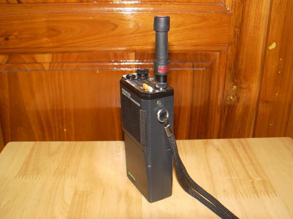 วิทยุสื่อสาร KENWOOD TH-41 ญี่ปุ่นแท้ ย่าน UHF 430-440 Mhz 3