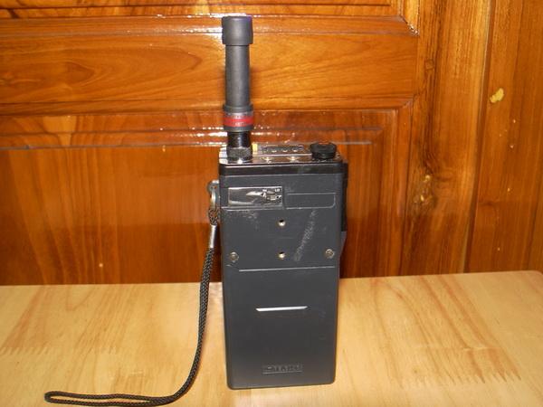 วิทยุสื่อสาร KENWOOD TH-41 ญี่ปุ่นแท้ ย่าน UHF 430-440 Mhz 4