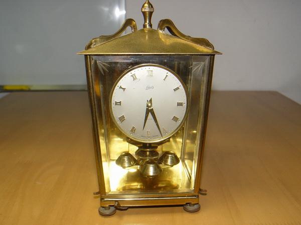 นาฬิกา 400 วัน Schatz Germany ระบบไขลาน