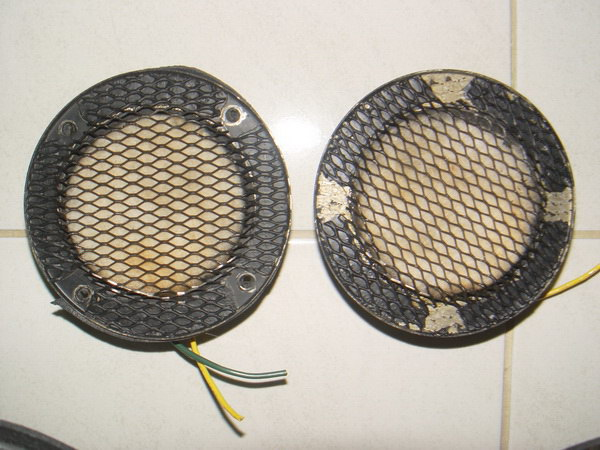 ดอกลำโพง AR2ax เสียงกลาง U.S.A.ใช้งานได้ปกติ
