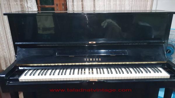 เปียโน YAMAHA PIANO ใช้งานได้ปกติ