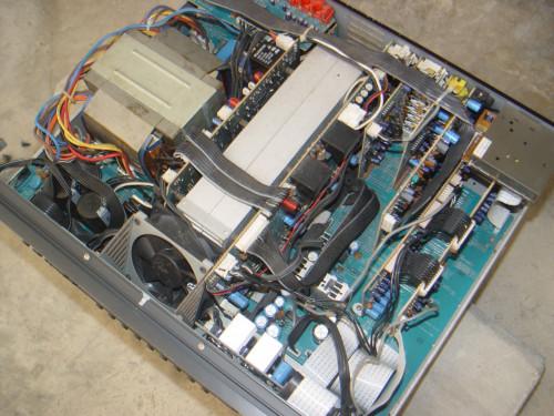 NAD T752 AV Surround Sound Receiver 3