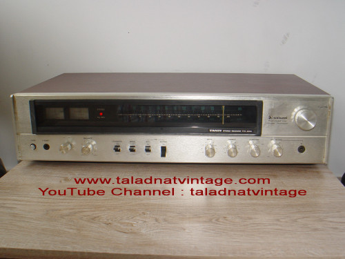 TANIN TFR-2244 วิทยุ ธานินทร์ STEREO