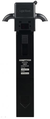 Optical Fiber Identifier Comptyco AUA-35