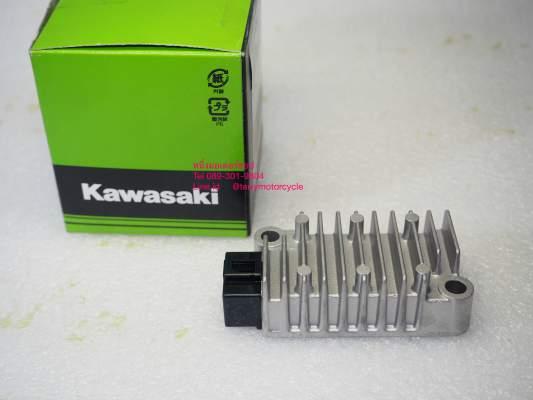 แผ่นชาร์ท BOSS175 แท้ kawasaki Regulator