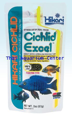 Cichlid Excel 250g