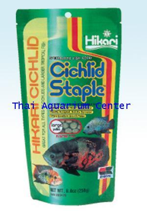 Cichlid Staple 57g