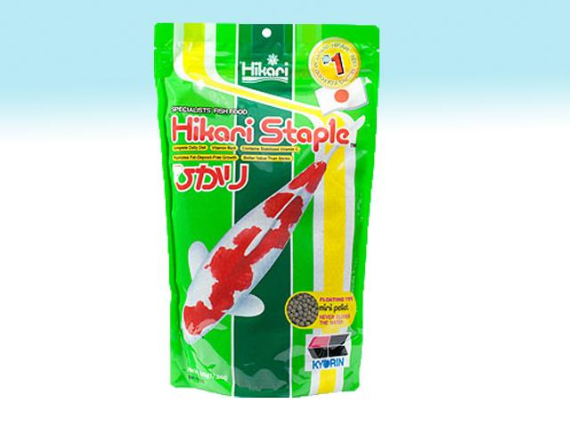 Hikari Staple 500 g เม็ดเล็ก