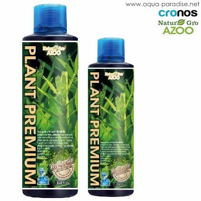 AZOO PLANT PREMIUM 250ml