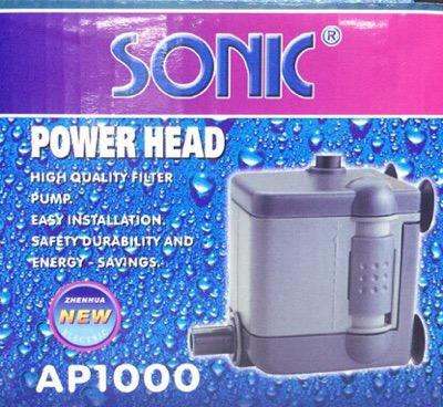 ปั้มน้ำ Sonic AP 1000