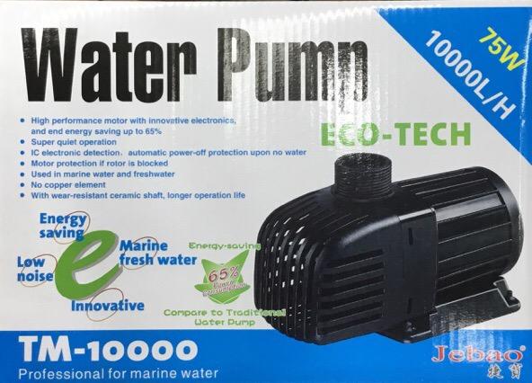 ปั้มน้ำ Jebao TM 10000 ECO Pump