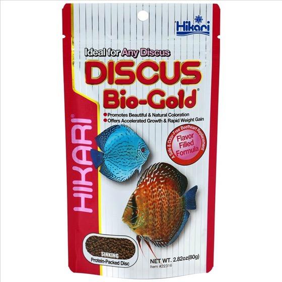 Discus Bio-Gold 80 g