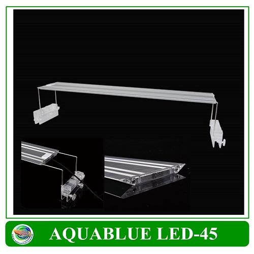 Aquablue LED-45 โคมไฟ LED สำหรับตู้ปลา ขนาด 45 ซม.