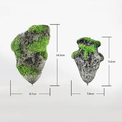 Floating Rock หินชุุด Avatar หินลอยน้ำได้ U-780(M) 1