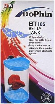DoPhin BT105 Betta Tank กล่องแยกเลี้ยงปลา