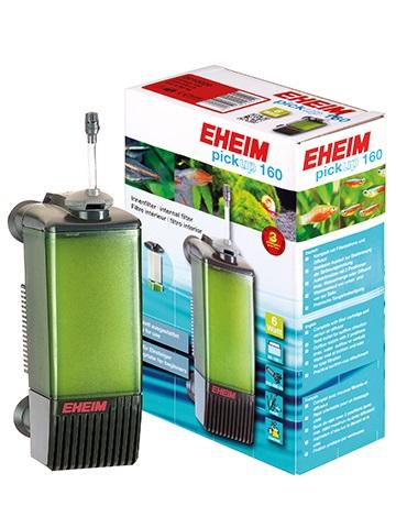 Ehaim กรองในตู้ปลา Internal Hanging Pick up 160 สำหรับตู้ปลาขนาด 18-24 นิ้ว