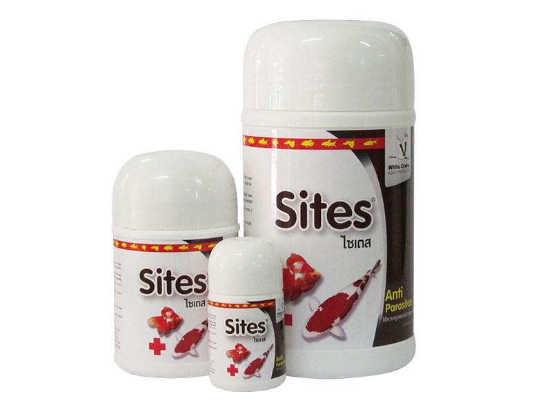 ไซเตส (Sites) 50 g