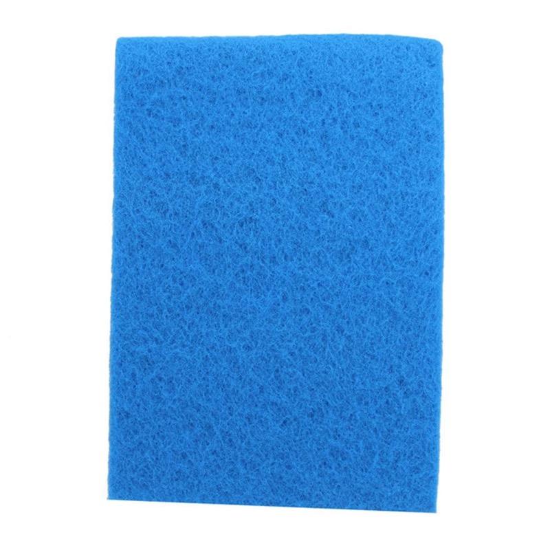 ใยกรองละเอียด  สามารถซักล้างได้ ขนาด 1X2m