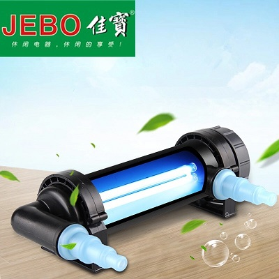 Jebo UV Lamp 9 W
