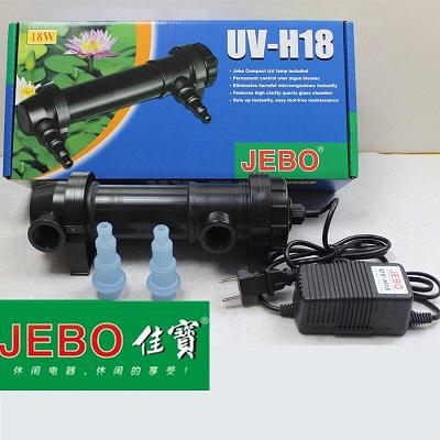 Jebo UV Lamp 18 W