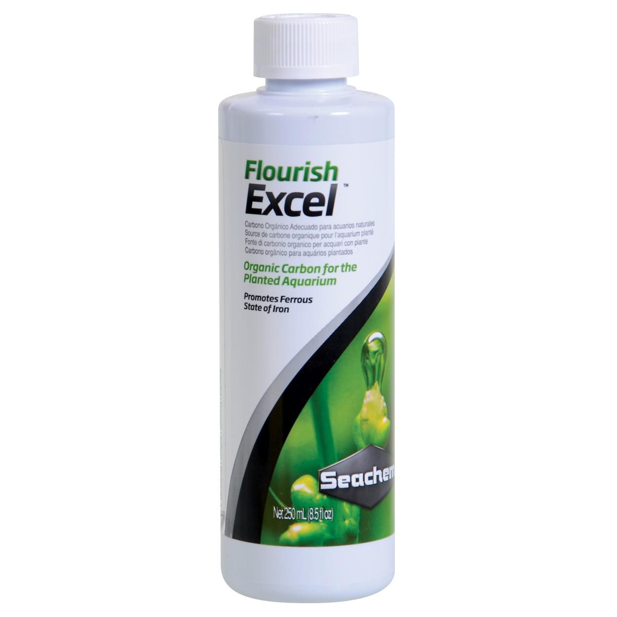 Seachem Excel คาร์บอนน้ำ 250 ml
