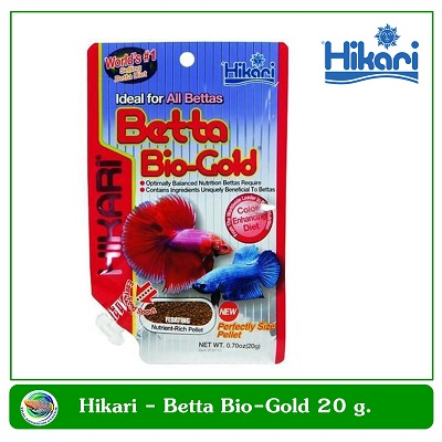 Betta Bio-Gold 20 g