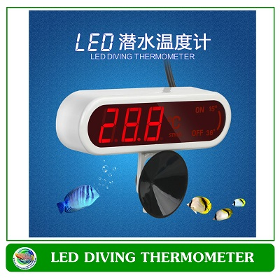 Digital Thermometer AT-10