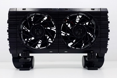 Ista Cooling Fan 2 ใบพัด 2