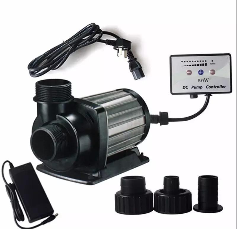 ปั้มน้ำ Jecod DCT 12000 Pump