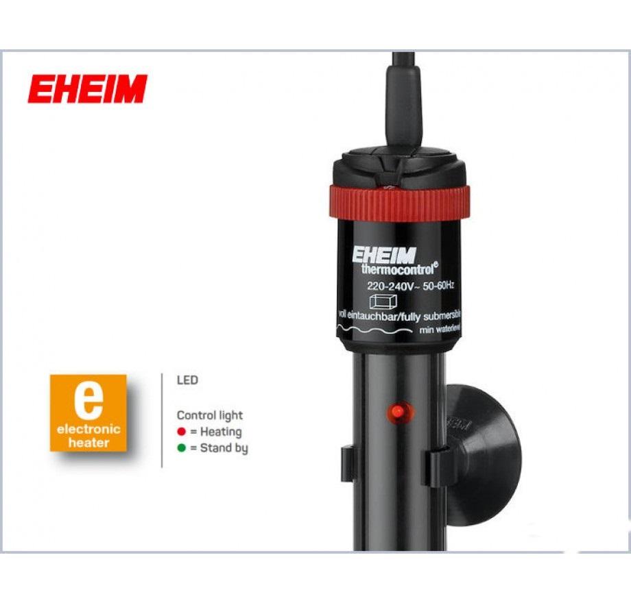 EHEIM Heater 50 W ฮีตเตอร์ เครื่องควบคุมอุณหภูมิน้ำ อีฮาม เหมาะสำหรับตู้ปลาขนาด 25-60 ลิตร 1