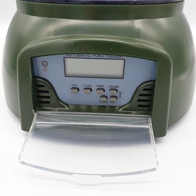 Automatic Fish Feeder เครื่องให้อาหารปลาอัตโนมัติขนาด 3.8 ลิตร 1