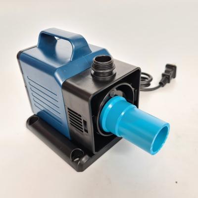 ปั๊มน้ำประหยัดไฟ SOBO รุ่น BO 5000A 1