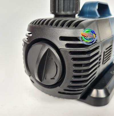 ปั๊มน้ำประหยัดไฟ SOBO รุ่น BO 3800A 3