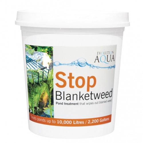 Evolution Aqua Stop Blanketweed 1000g. ผงกำจัดตะไคร่ในบ่อปลา กำจัดตะไคร่เส้นผม