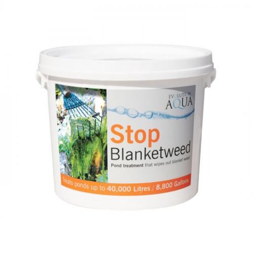 Evolution Aqua Stop Blanketweed 2500g. ผงกำจัดตะไคร่ในบ่อปลา กำจัดตะไคร่เส้นผม