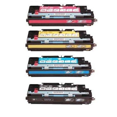 หมึกพิมพ์ Hp Color LaserJet 3500/3550